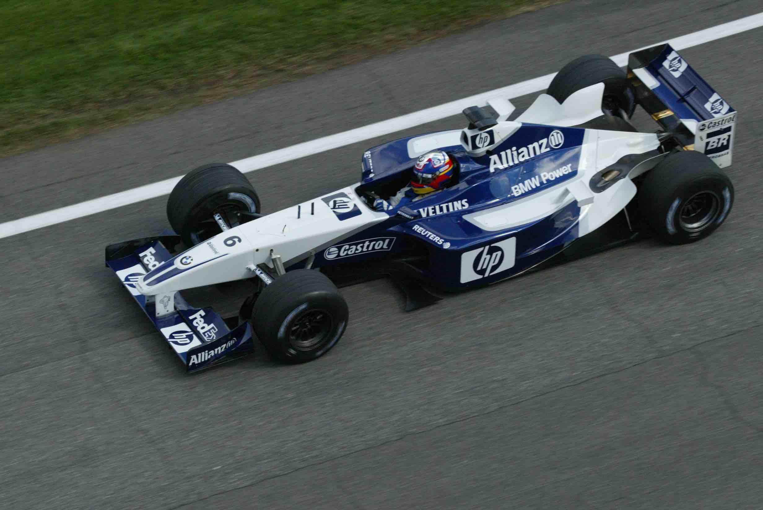 Montoya F1 resized