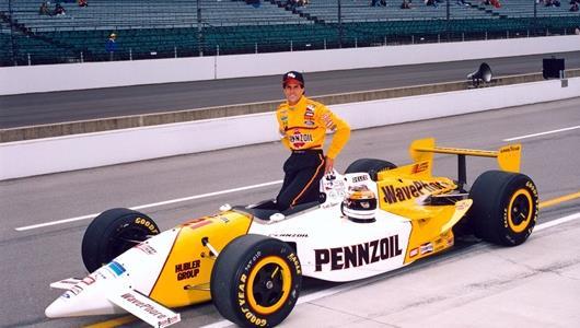 Roberto Guerrero, #21, WavePhore/Pennzoil Reynard-Ford, Reynard, Ford Cosworth XB