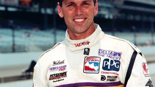 Johnny Unser, #92, Tae-Bo/Hemelgarn Racing/Homier Tool/Delta Faucet, Dallara, Oldsmobile Aurora