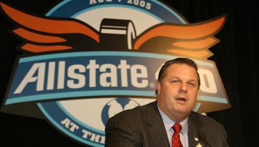 Allstate Chief Marketing Officer Joe Tripodi