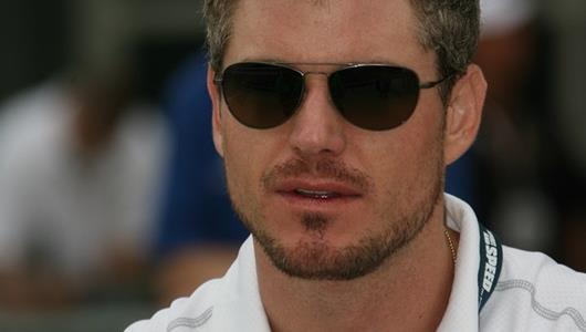 Eric Dane, from ABC's