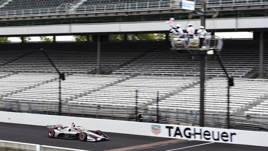 Will Power - Harvest Grand Prix Race 2 - Saturday, Oct 3, 2020