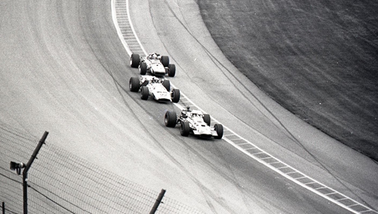 1970s on track action
