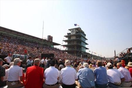 New Indy 500 Rewards Program Gives Fans VIP Access