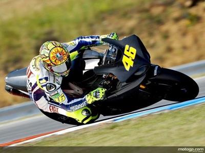 Amazing Rossi To Make Speedy Return To MotoGP July 18 In Germany