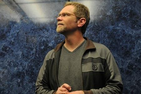 Steven Curtis Chapman To Sing National Anthem At Brickyard 400