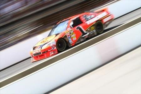 Jamie McMurray Wins 2010 Brickyard 400