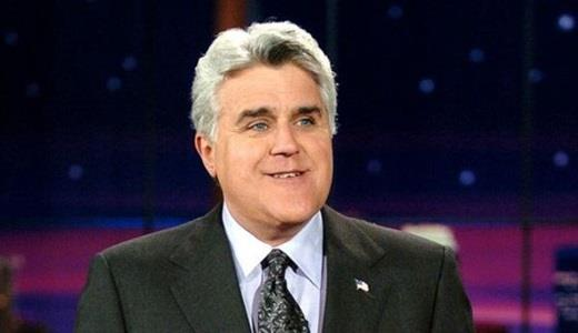 Jay Leno To Serve As Red Bull Indianapolis GP Grand Marshal