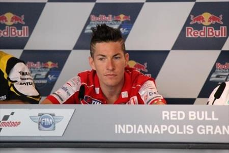 A Conversation With ... Jorge Lorenzo, Nicky Hayden, Ben Spies, Colin Edwards, Hiroshi Aoyama