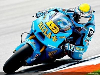 MotoGP Preview: Grand Prix Of Malaysia