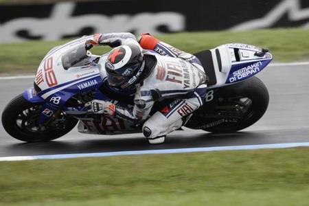 MotoGP Preview: Grand Prix Of Australia