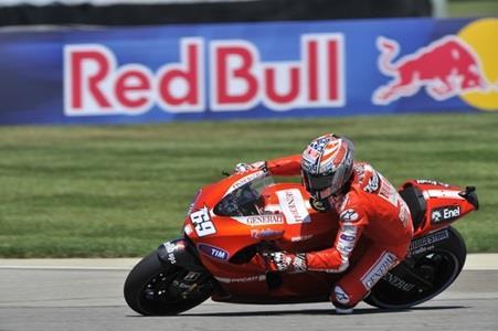 A Look At 2010-11 MotoGP Silly Season