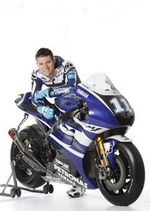 Spies Eager To Continue Rapid MotoGP Rise With Yamaha In 2011