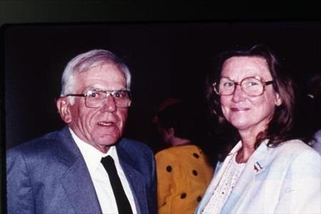 IMS Officials Remember Tom Carnegie