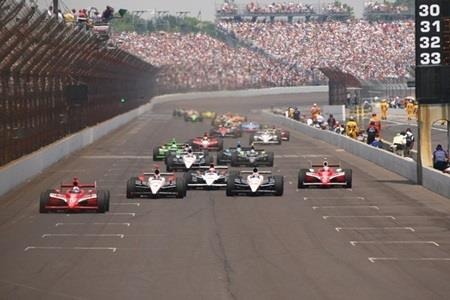 100th Anniversary Indianapolis 500 To Start At Noon, Sunday, May 29
