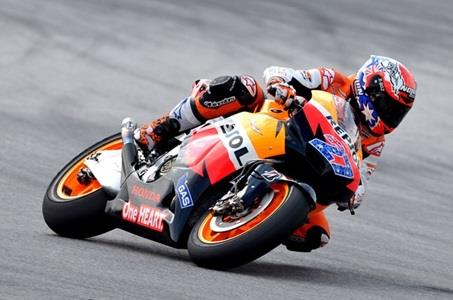 Honda Riders Continue To Dominate MotoGP Preseason Testing