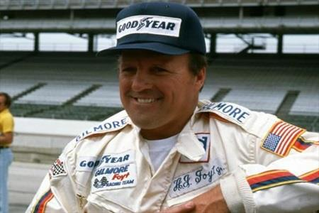 Legend Foyt To Drive 100th Anniversary Indianapolis 500 Pace Car