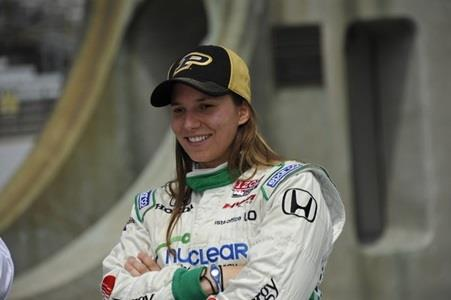 A Conversation With ... Simona De Silvestro