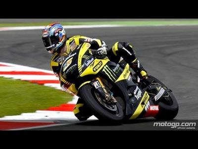 A Conversation With ... Colin Edwards