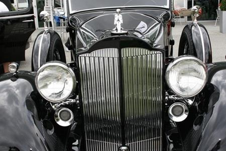 Celebration Of Automobiles Returning To IMS In May 2012