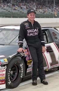 Mast Still Cherishes Magical Qualifying Run At Inaugural Brickyard