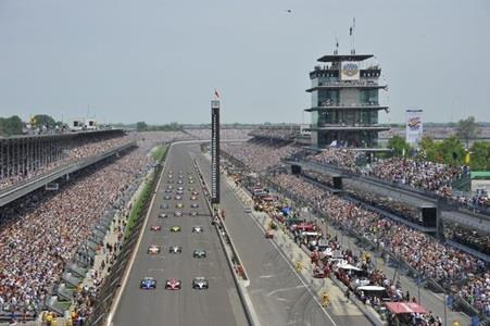 New Rights Agreement Will Keep Indianapolis 500 On ABC Through 2018