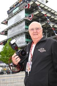 McQueeney's Hard Work Put IMS Greats Into Focus For 40 Years