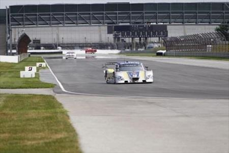 Wayne Taylor Racing Seeks Home Advantage At IMS Test