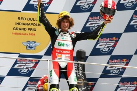 IMS Statement On Passing Of MotoGP Rider Marco Simoncelli