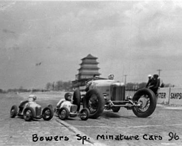 The 1932 Indianapolis 500