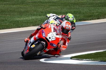 2012 Red Bull Indianapolis GP Tickets On Sale Thursday, Dec. 1