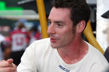 Pagenaud Lands IZOD IndyCar Series Drive With Schmidt In 2012