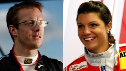 Bourdais, Legge Set To Form Two-Car Dragon Racing Team