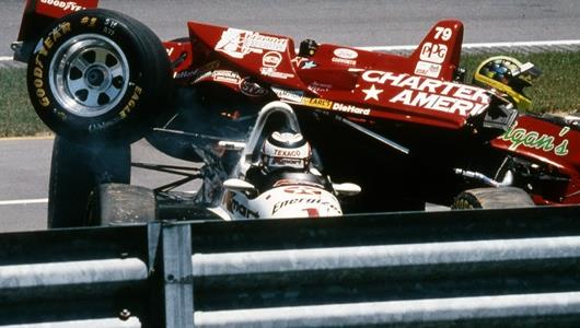 The 1994 Indianapolis 500