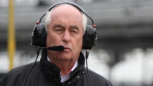 Penske Stuns With Move To Ford