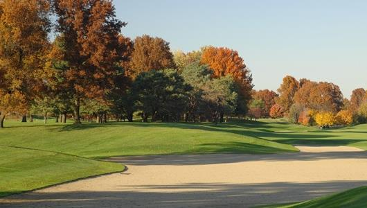 Golfers Can 'Pay The Temp' As Brickyard Crossing Opens March 16