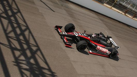 Updated Speedway Aero Pieces Making Progress