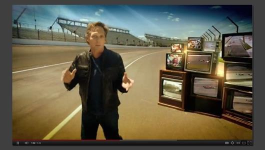 2011 Indianapolis 500 Opening Nominated For Sports Emmy Award