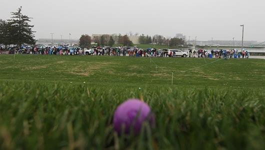 Easter Bunny To Appear At Free Easter Egg Hunt April 7 At IMS