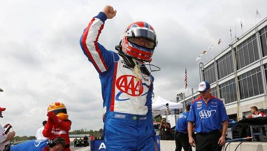 Watch To Watch: Honda Indy Grand Prix of Alabama