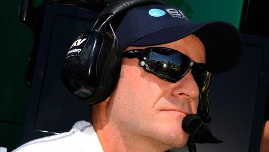 Rubens Barrichello on Wind Tunnel