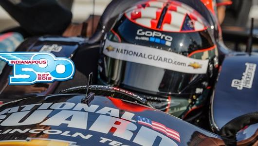 Three Winners, Series Champions In 96th Indianapolis 500 Field