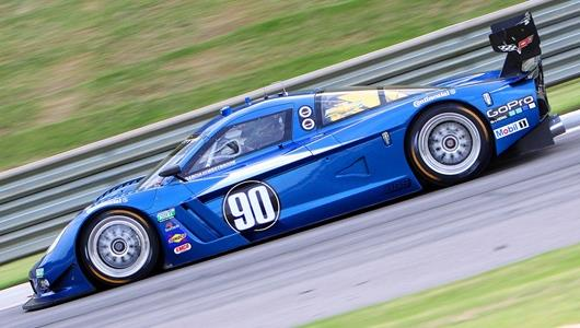 Corvette Hopes To Keep Grand-Am Good Times Rolling In Miami