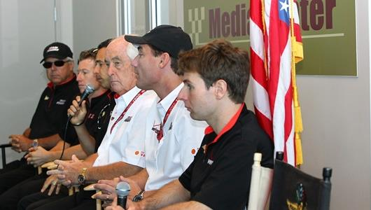 A Conversation With Team Penske
