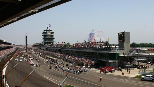 IMS Offers Special Ticket Discounts For 2013 Indianapolis 500 Fans