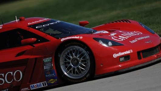 GRAND-AM 101: The Daytona Prototype Class