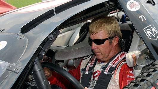 Where Are They Now? Sterling Marlin