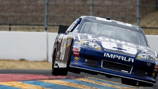 Brickyard Stars Looking For Road To Victory At Sonoma