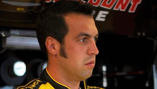 Meet The Nationwide Drivers: Sam Hornish Jr