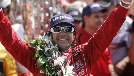Indy 500 winner Franchitti needs to get title attack back on track at Toronto
